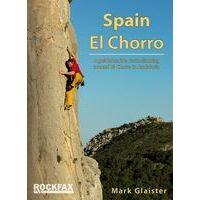 Rockfax Spain - El Chorro Rock Climbing Guide