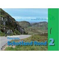 Europafietsers Fietsroute Schotland Rond Deel 2