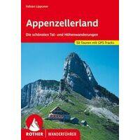 Rother Wandelgids Appenzeller Land