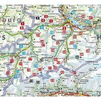 Rother Wandelgids Berner Oberland West