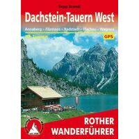 Rother Wandelgids Dachstein-Tauern West