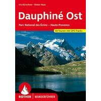 Rother Wandelgids Dauphine Ost