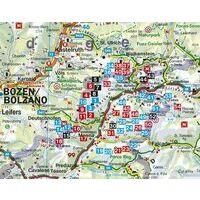 Rother Wandelgids Dolomiten 4