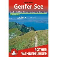 Rother Wandelgids Genfer See