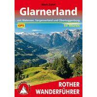 Rother Wandelgids Glarnerland