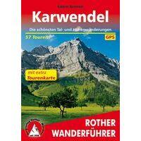 Rother Wandelgids Karwendel