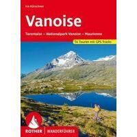 Rother Wandelgids Vanoise
