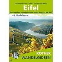 Rother Nederlandstalig Wandelgids Eifel