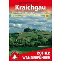 Rother Wandelgids Kraichgau