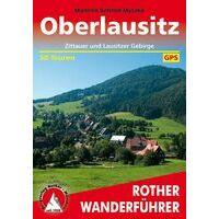 Rother Wandelgids Oberlausitz