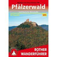 Rother Wandelgids Pfälzerwald