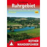 Rother Wandelgids Ruhrgebiet
