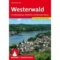 Rother Wandelgids Westerwald