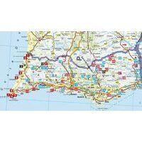 Rother Wandelgids Algarve 53 Touren
