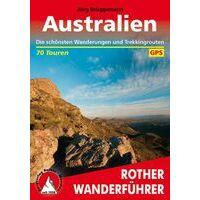 Rother Wandelgids Australien