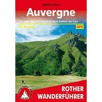 Rother Wandelgids Auvergne