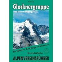 Rother Alpenvereinsführer Glocknergruppe