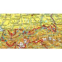 Rother Klettersteig Bayern - Vorarlberg - Tirol - Salzburg