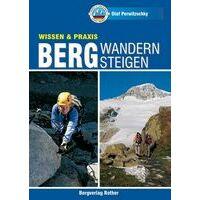 Rother Bergwandern Bergsteigen