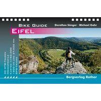 Rother BikeGuide Eifel