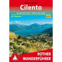 Rother Wandelgids Cilento
