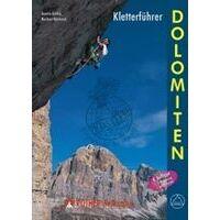 Rother Kletterführer Dolomiten