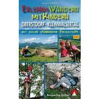 Rother Erlebniswandern Mit Kindern Oberstdorf