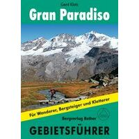 Rother Gebietsführer Gran Paradiso
