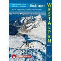 Rother Hochtouren Westalpen Band 1