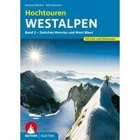 Rother Hochtouren Westalpen Band 2