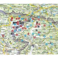 Rother Wandelgids Julische Alpen
