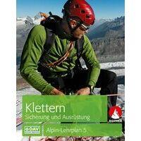 Rother Klettern - Sicherung Und Ausrüstung