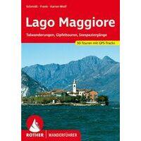 Rother Wandelgids Lago Maggiore