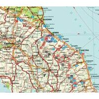 Rother Wandelgids Marken - Adriaküste