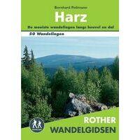 Rother Nederlandstalig Wandelgids Harz