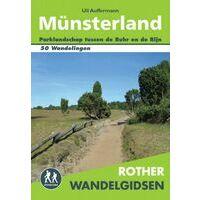 Rother Nederlandstalig Wandelgids Münsterland