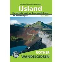 Rother Nederlandstalig Wandelgids IJsland