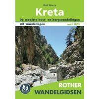Rother Nederlandstalig Wandelgids Kreta