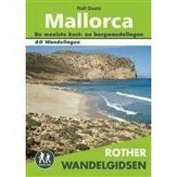Rother Nederlandstalig Wandelgids Mallorca