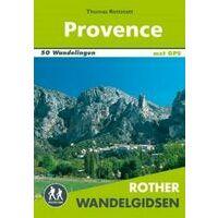 Rother Nederlandstalig Wandelgids Provence