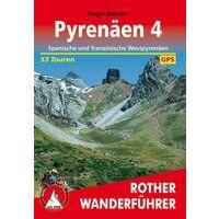 Rother Wandelgids Pyreneeën 4