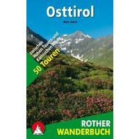 Rother Wanderbuch Osttirol - 50 Touren