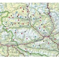 Rother Wanderbuch Osttirol - 50 Touren