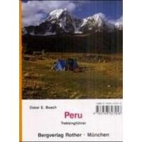 Rother Peru Trekkingführer