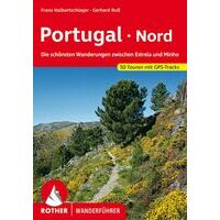 Rother Wandelgids Portugal Noord