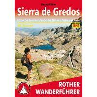Rother Wandelgids Sierra De Gredos