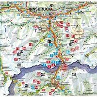 Rother Skitourenführer Brenner Region