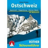 Rother Skitourenführer Ostschweiz