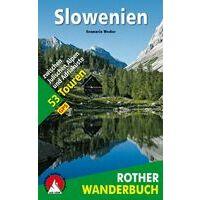 Rother Wanderbuch Slovenië