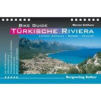 Rother Turkische Riviera Bike Guide